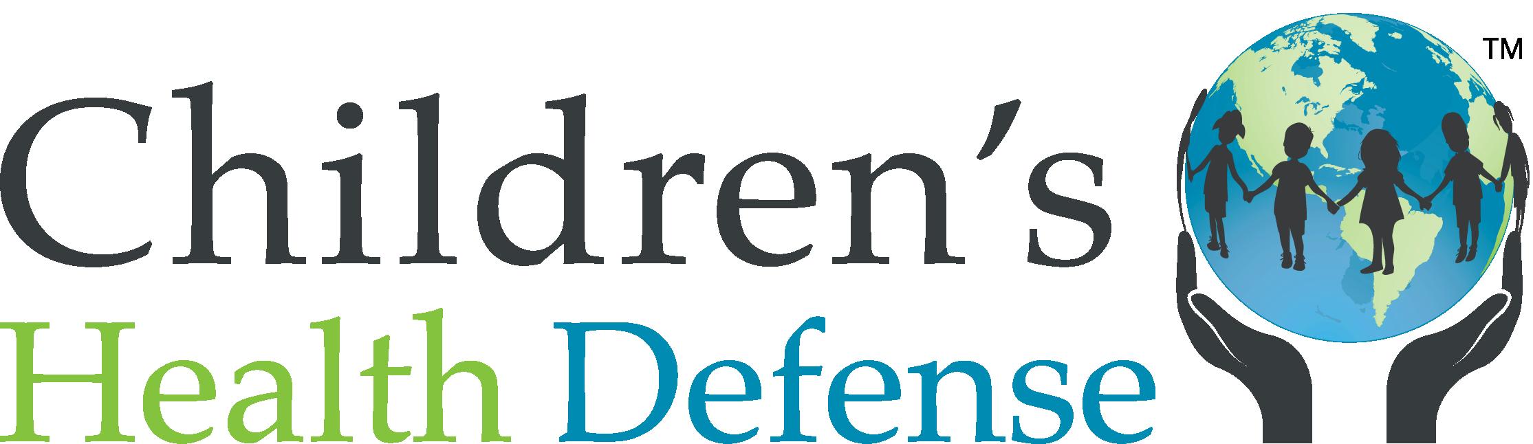 Children's Health Defense Logo